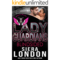 Lady Guardians: Blindsided: A Bachelor of Shell Cove Crossover Novel