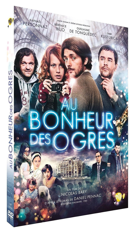 Au bonheur des ogres / Nicolas Bary, Réal. | Bary, Nicolas. Monteur