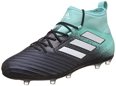adidas Men's Ace 17.2 Primemesh Fg Footbal Shoes, Multicolor ...