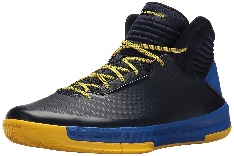Under Armour Men's Lockdown 2 Basketball Shoe 1303265