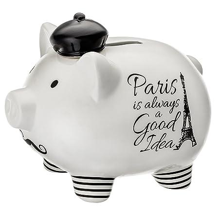 Prinz Paris Piggy Bank by Prinz