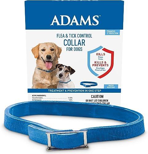 Adams-Flea-and-Tick-Collar-For-Dogs
