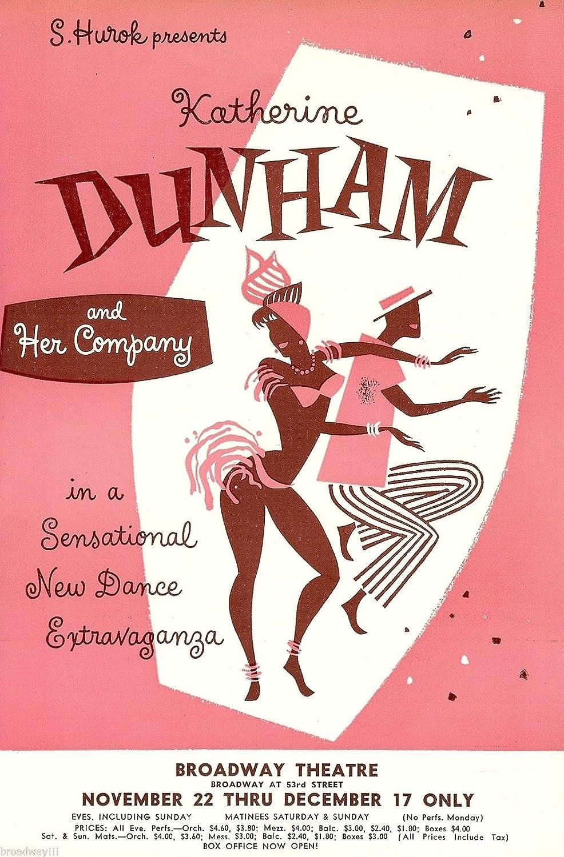 Dunhams flyer