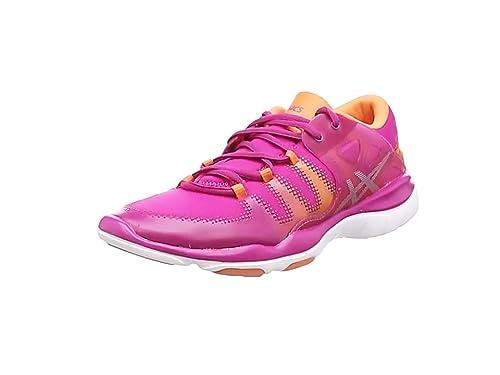 femme Chaussures Fit Vida Running de Entrainement Gel Amazon Asics qxg0tw1zg