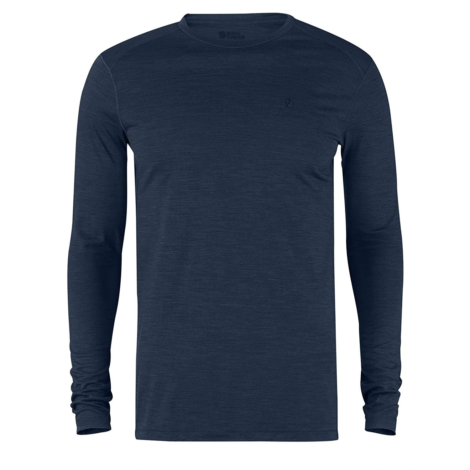 Fjällräven Herren High Coast First Layer Ls Langarmshirt Longsleeve Funktionsshirt