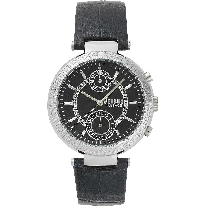Uhr nur Zeit Damen Versus V TrocadÉro Multifunction Casual Cod. s79020017