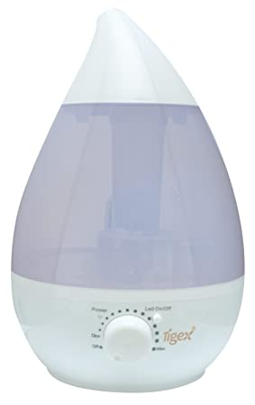 Tigex Zen Humidificateur Veilleuse AmazonFr Bbs  Puriculture