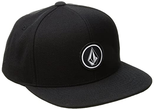 e7c3af596fd4a Amazon.com  Volcom Little Boys  Quarter Twill Hat Ly