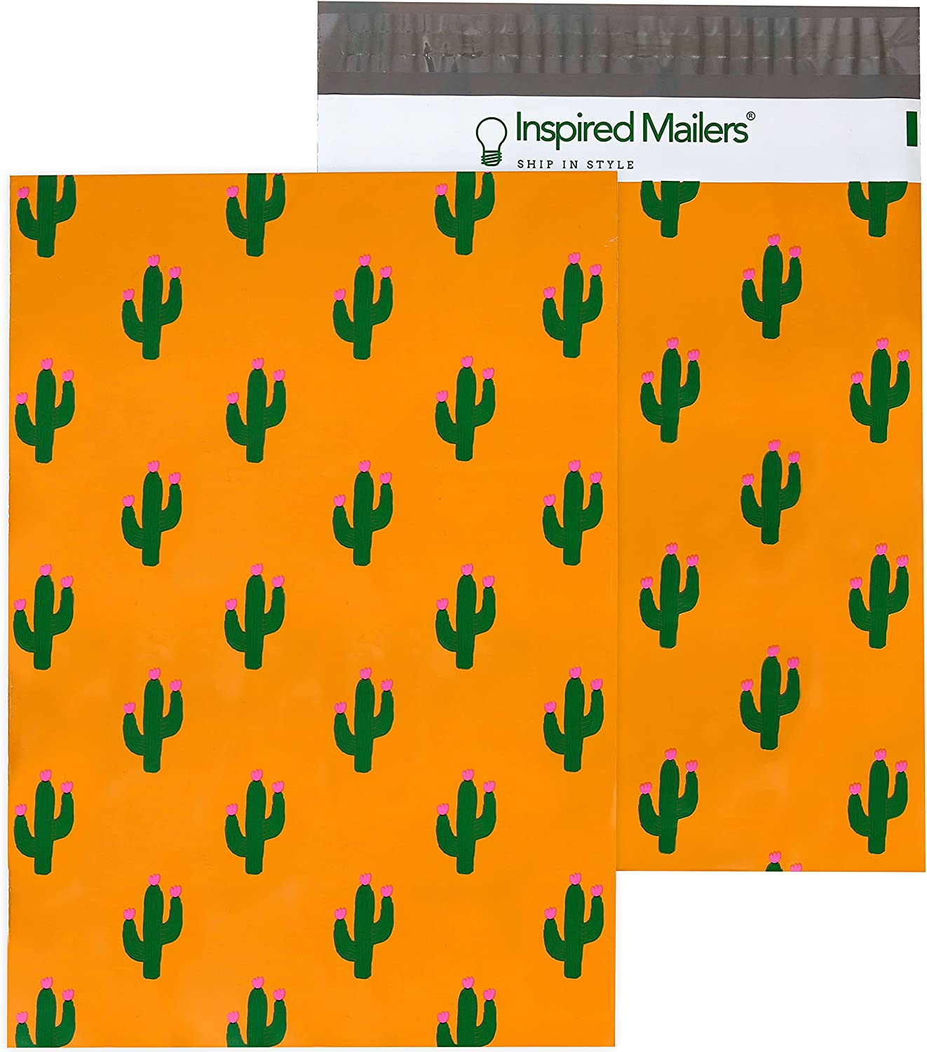 25 pack Peacock 10x13 Office Poly Mailers Polymailers Shipping Boutique