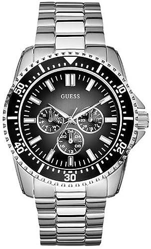 Guess U12618G1 Hombres Relojes