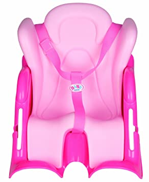 Zapf Creation 801925 Baby Born Biker & Car Seat: Amazon.co.uk: Toys