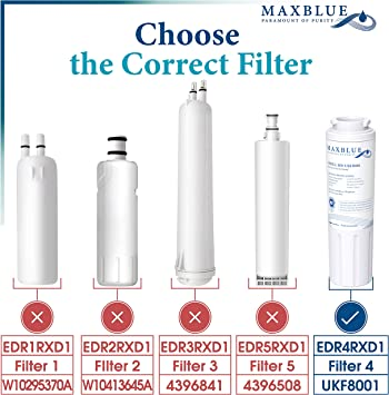 Killer Filter Replacement for MAIN FILTER MF0576488