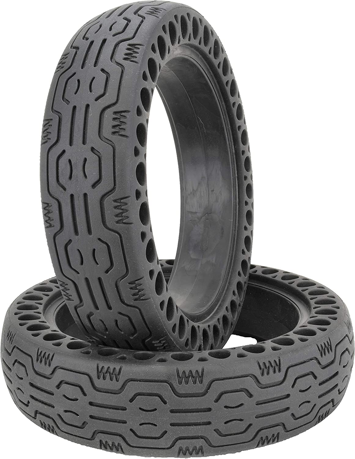 Plate Solid Tire//Tyre Xiaomi For M365//Pro Electric Scooter Spare Part Anti-flat