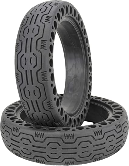 Tire Rubber Replace For Xiaomi M365 Scooter PRO Universal Accessories 4 Colors