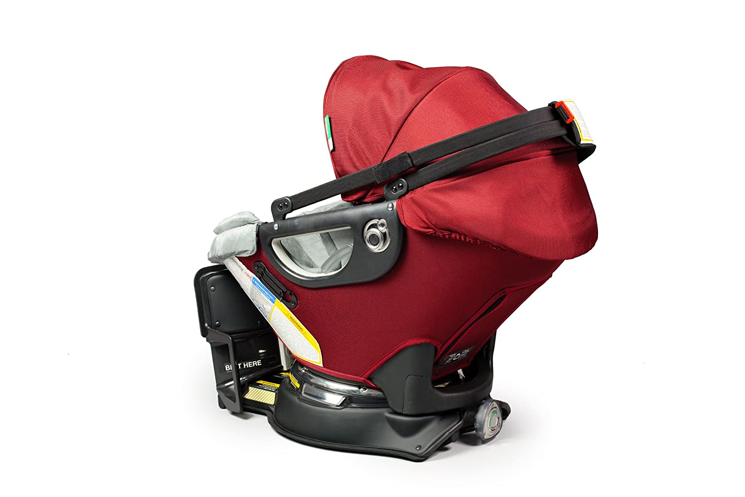 Amazon Orbit Baby Stroller Travel System G2 Ruby Discontinued By Manufacturer Infant Car Seat Systems