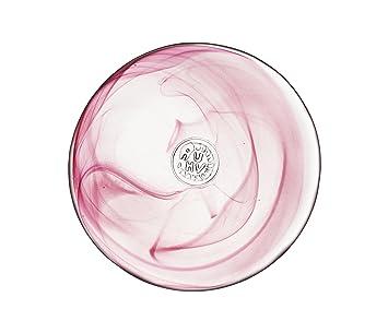 Kosta Boda Mine Dinner Plate Pink  sc 1 st  Amazon.com & Amazon.com | Kosta Boda Mine Dinner Plate Pink: Dinner Plates