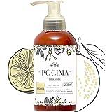 Pócima - Crema Corporal con aceite Esencial de Bergamota y Aloe Vera Orgánico 250 ml …
