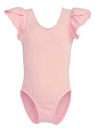 41e8ea1956a7 Amazon.com  Dancina Girls Skirted Leotard Tutu Ballet Dance Dress ...