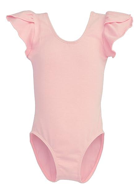 e30167d7b Amazon.com: Dancina Girls Skirted Leotard Tutu Ballet Dance Dress ...