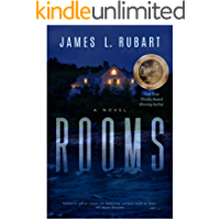 Rooms: A Mind-Bending Spiritual Journey of Healing and Freedom