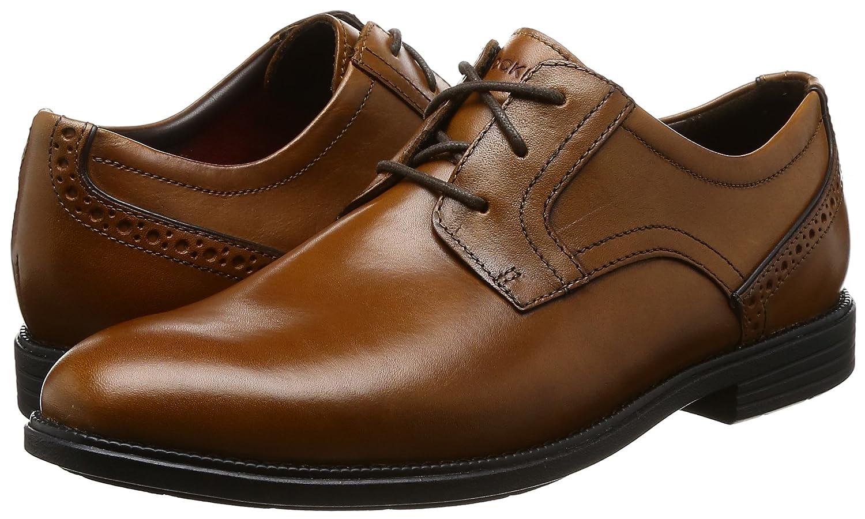 Rockport Herren Herren Herren Madson Plain Toe Derbys 7af308