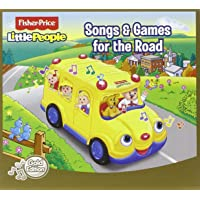 Songs & Games for the Road