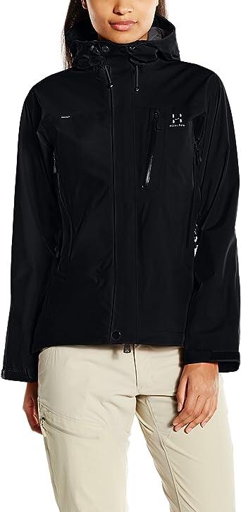 Haglöfs Astral Jacket Men GORE-TEX® - true black 2C5