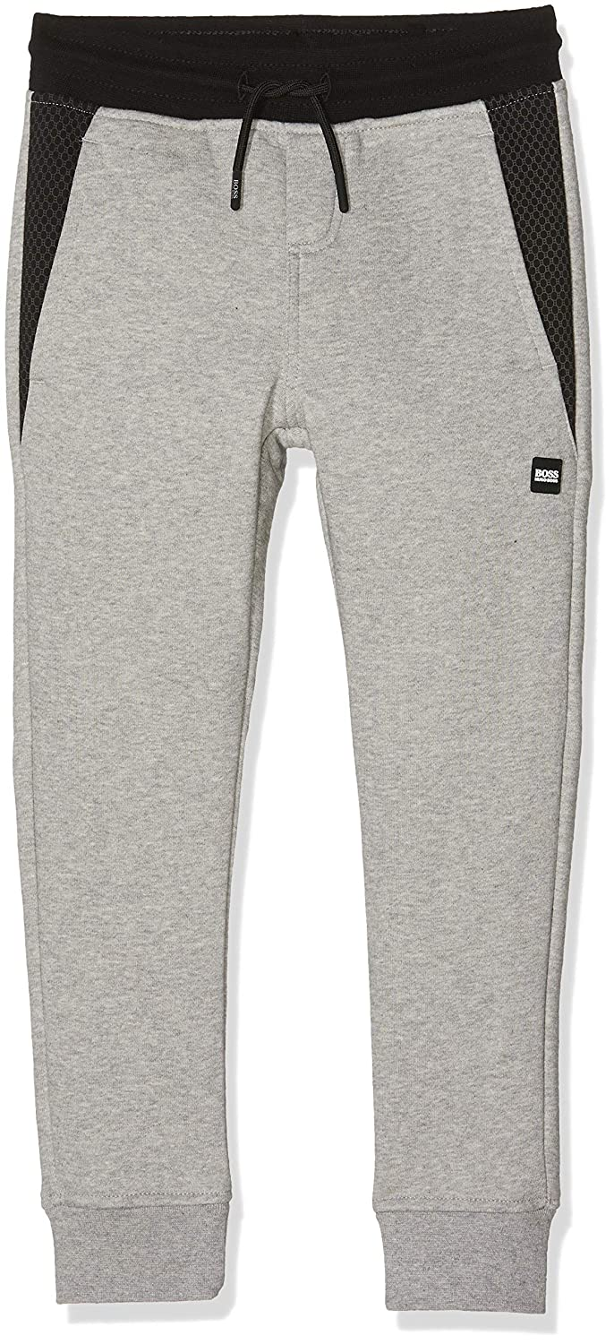 BOSS Hugo Boy's Pantalon Jogging Sports Pants