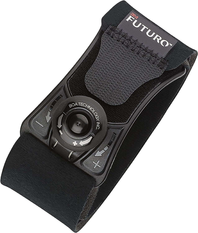 FUTURO Custom Pressure Knee Strap, One Size