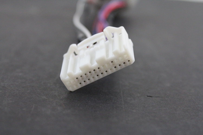 tc 2012 scion pt546 wiring diagram amazon com genuine scion accessories pt546 00120 ch wire harness  accessories pt546 00120 ch wire harness