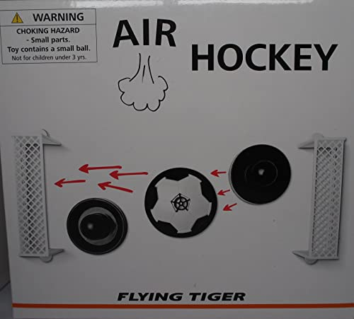 Flying Tiger Copenhagen (フライング タイガー コペンハーゲン) AIR HOCKEY エアーホッケー