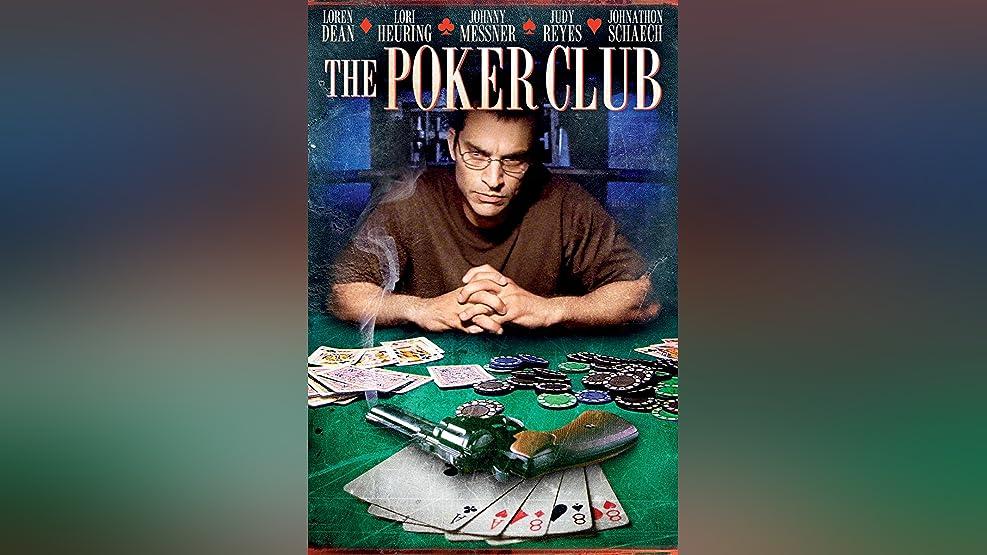 The Poker Club