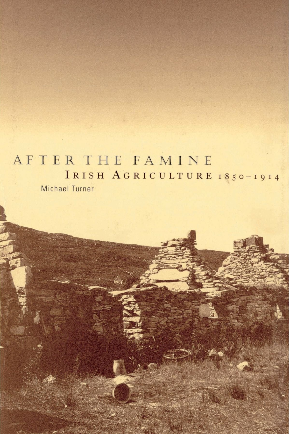 After the Famine: Irish Agriculture, 1850-1914 pdf