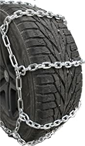 3110SLC Quality Chain Wide Base Square Alloy Cam 7mm Link Tire Chains