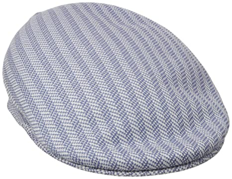 Kangol Men s Ardsley Herringbone 504 Cap at Amazon Men s Clothing store  2c51ca757f28