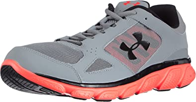 Under Armour UA MICRO G ASSERT V - zapatillas de running de ...