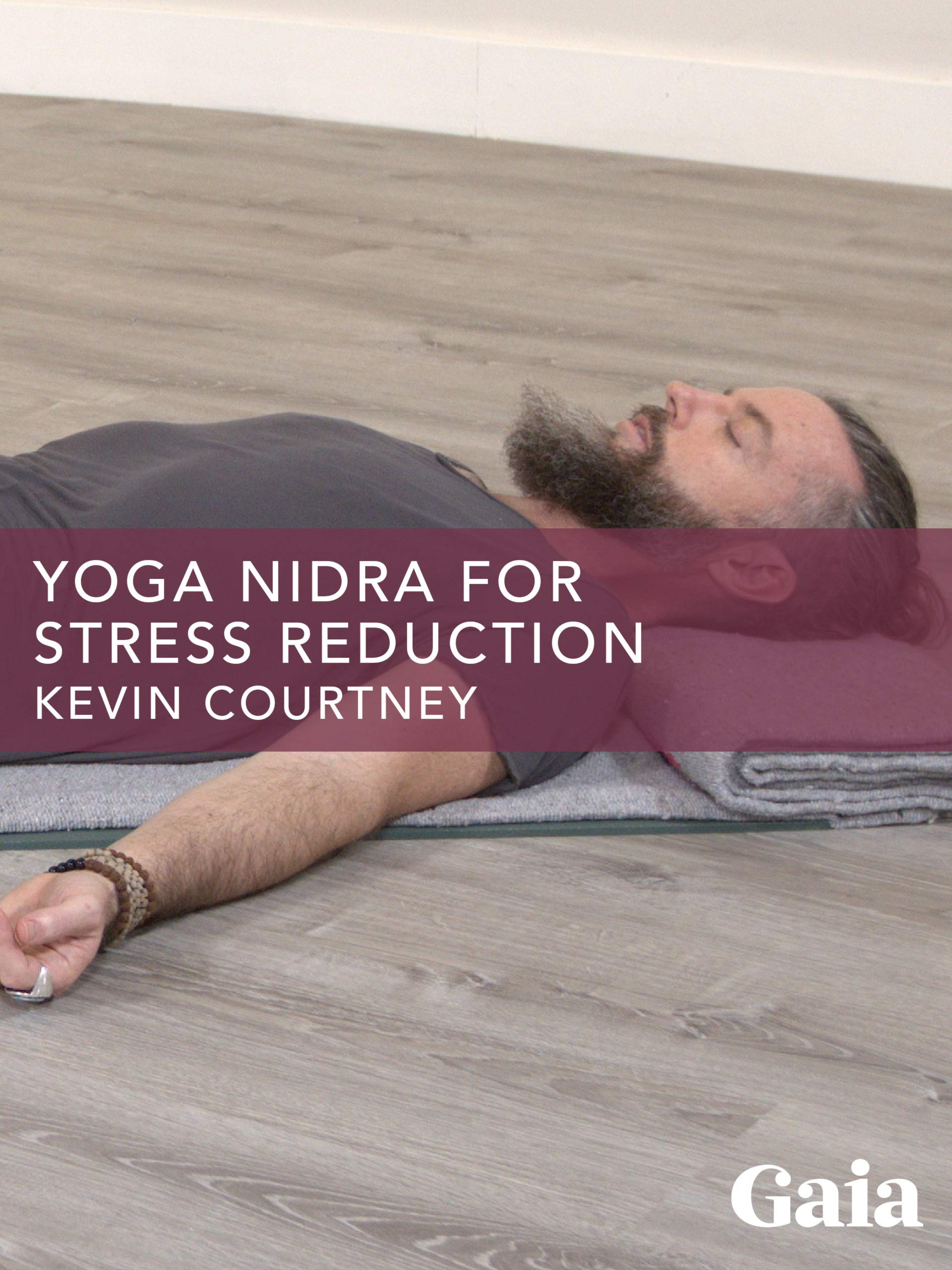 Watch Yoga Nidra for Deep Rest | Prime Video