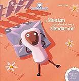Mamie Poule raconte, tome 9 : Le Mouton qui n'arrivait pas à s'endormir
