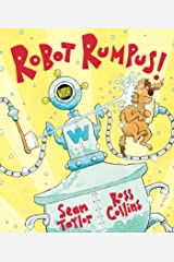 Robot Rumpus Kindle Edition