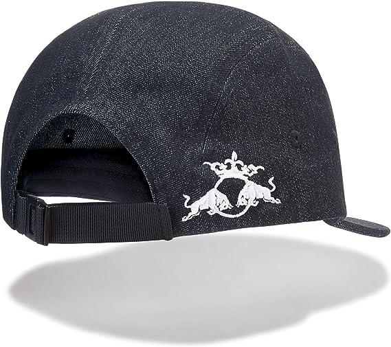 Red Bull Batalla Camper Gorra, Negro Unisexo Talla única Cap ...