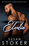 Finding Elodie (SEAL Team Hawaii Book 1)
