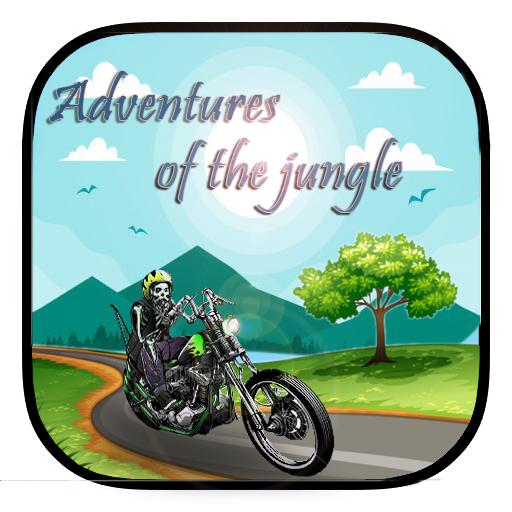 Jungle Adventures - 8