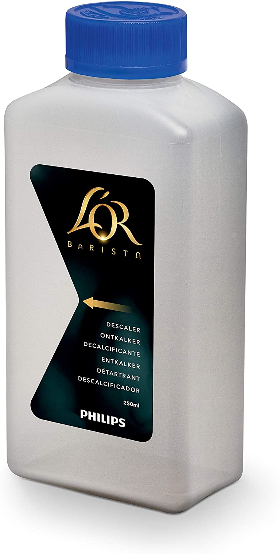 Philips Descalcificador para cafeteras CA6530/00 líquido, Blanco ...