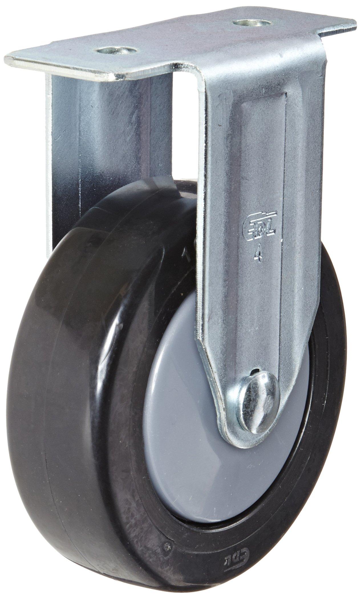LockNClimb 4WHEELKIT Aluminum 6061 LockNRoll for MRO Ladders