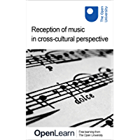 Reception of music in cross-cultural perspective (English Edition)