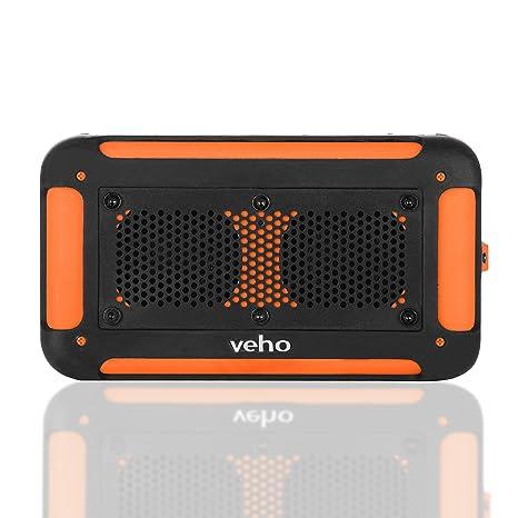 Review Veho VXS-002-ORG 360 Vecto