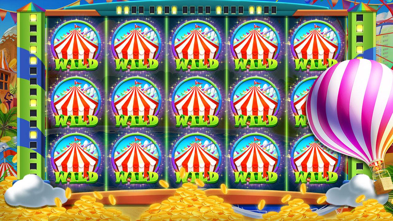 Simslots Free Slot Games