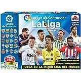 Devir- Juego de Cartas sobre Futbol. (221589): Amazon.es ...