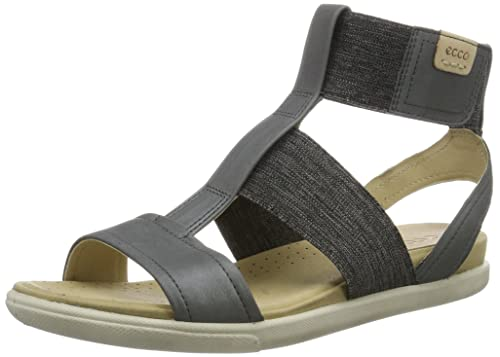 ebb8cae5ba6 ECCO Women s Damara Sandal Gladiator  Amazon.co.uk  Shoes   Bags
