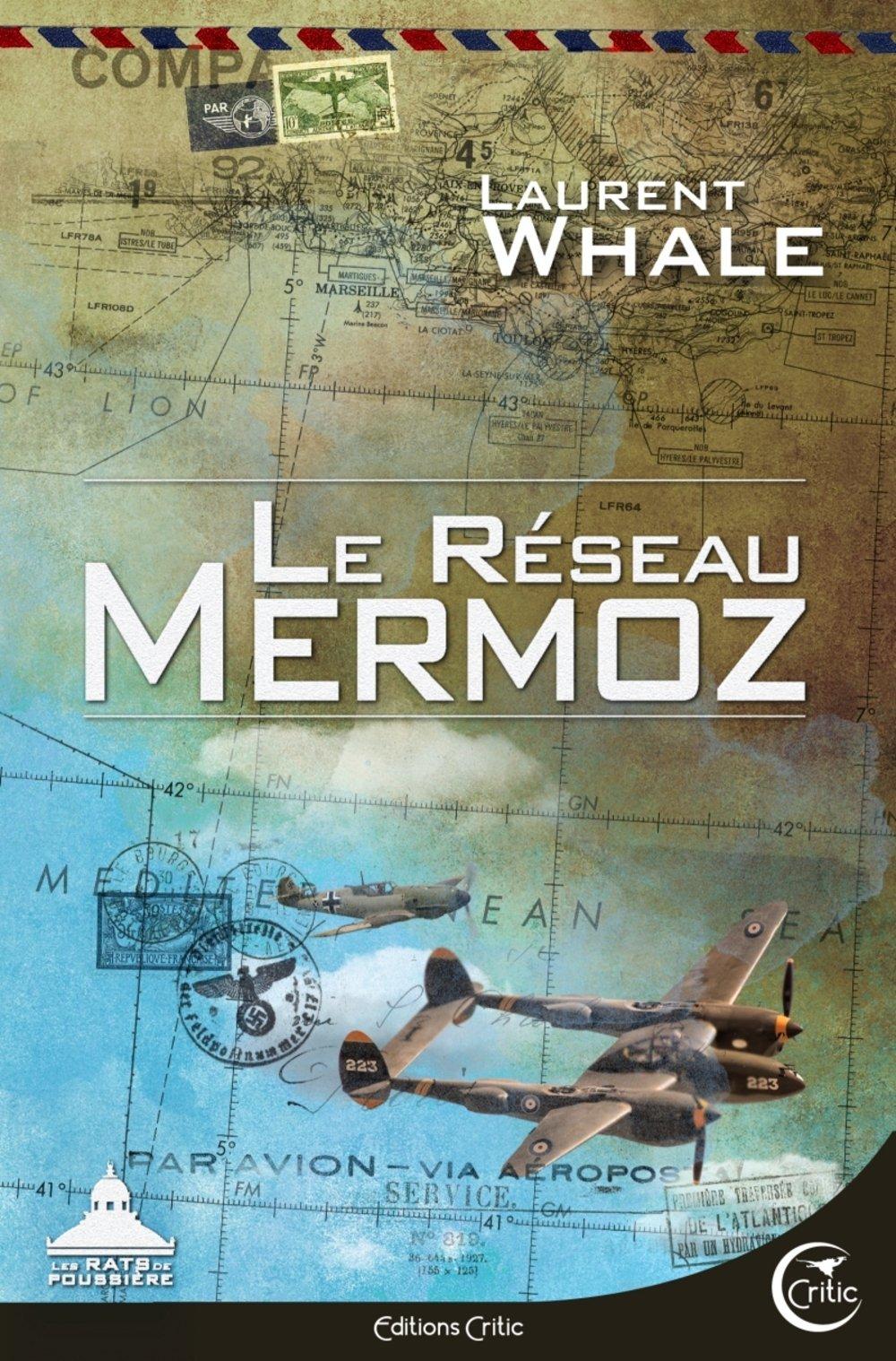 """Résultat de recherche d'images pour """"photos le réseau mermoz laurent whale"""""""